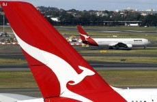 Strike action grounds entire Qantas fleet