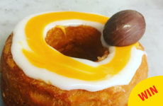 People are losing it over this bakery's Creme Egg donut creations