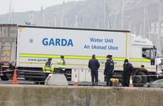 Body recovered after car goes into water at Howth harbour