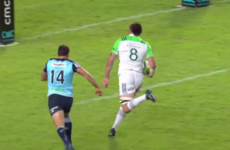 Incredible offloads and cracking tries - Super Rugby produced a serious highlights reel this morning