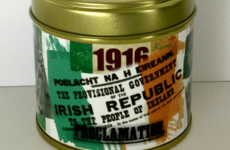 Football jerseys, fridge magnets and a sex toy: Just some of the 1916 merch you can buy