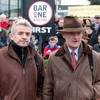 Fancy winning tickets to Fairyhouse as well as dinner for two and a hotel stay?