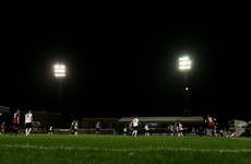 Bohs and Wexford share the spoils in six-goal thriller