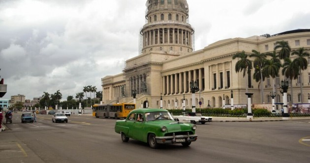 Cuba has one of the best healthcare systems in the world... but it pays doctors €46 a month
