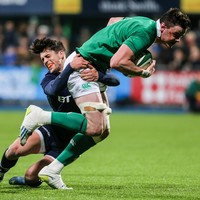 Four-try Ireland finish U20 Six Nations with Donnybrook victory over Scotland