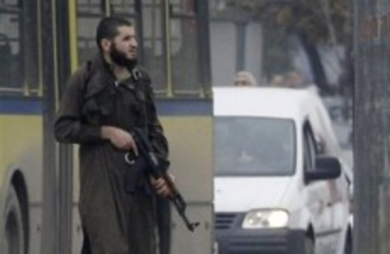 17 arrested over terrorist attack in Sarajevo · TheJournal ie