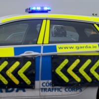 17-year-old teenager killed in single vehicle crash in Sligo