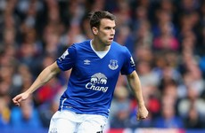Seamus Coleman rules out League of Ireland return... but fancies Gaelic football comeback