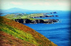 It looks like the new Star Wars will be filming at this stunning West Cork location