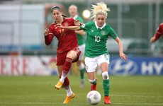 Ireland international O'Sullivan earns big move to the US