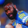 Fijian flyer's outrageous offload from the deck the highlight of cracking performance