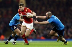 VIDEO: Rampant Wales put 67 points on sorry Italy in Cardiff