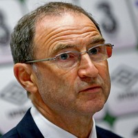 No place for Forrester but Judge, Gleeson and Doherty remain as O'Neill trims Ireland squad