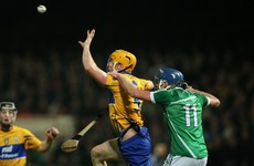 Clare bring captain back from injury and change goalkeeper for Limerick game