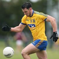 Roscommon maintain Connacht U21 three-in-a-row bid with 13-point win over Sligo