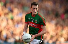 Four-goal Mayo power past Leitrim to reach EirGrid Connacht U21 decider