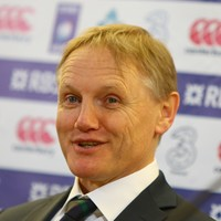 Schmidt's attention turns to Ireland's 'attritional' tour of South Africa