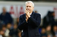 'Leicester would be worthy champions' – Pardew