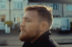 Poll: Were RTÉ wrong in banning this Budweiser ad featuring Conor McGregor?