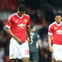 Van Gaal: Manchester derby a 'do-or-die' fixture in United's season