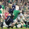 Ireland aim to 'create history' as Best hopes to lead South Africa tour