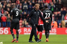 Liverpool throw it away at the death as Mane inspires remarkable Southampton comeback