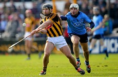 TJ Reid a class apart as Dublin well beaten by Kilkenny