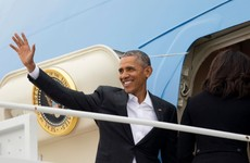 Obama aims to end decades of hostility with historic visit to Cuba