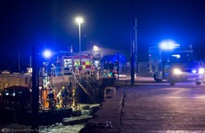 Five people dead and baby girl rescued after vehicle goes into water at pier in Donegal