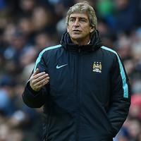 VIDEO: Tetchy Pellegrini walks over questions on Man City form