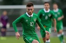 Euro 2016 hopeful Jack Byrne: 'I feel like I can affect the game at every level'