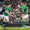 Sexton and Murray on shortlist for Six Nations Player of the Tournament