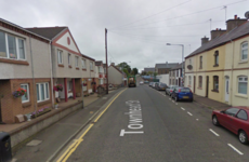 Man in hospital after being attacked in house by three masked men