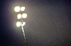 Sligo and Harps no longer in the dark as FAI say floodlight failure 'draw' will stand