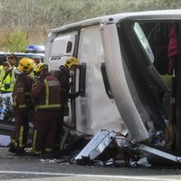 Officials from UCC set to travel to Spain to assist Irish hurt in bus crash