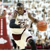 Texas A and M's historic comeback shows exactly why they call it March Madness