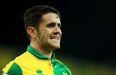 'Everyone is fighting for their lives' - Robbie Brady feeling heat in relegation battle