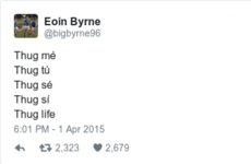 25 of the funniest Irish tweets ever