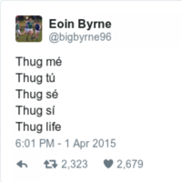 25 of the funniest Irish tweets ever