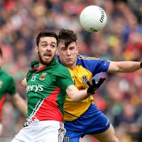 Here are the 28 GAA fixtures to keep an eye on over the next week