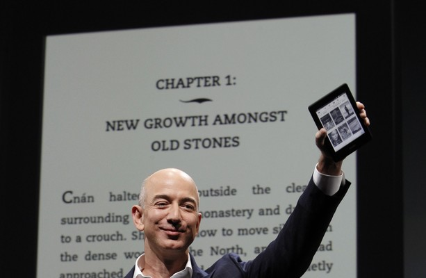 Got a Kindle? Amazon is telling you to install this