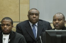 Former DR Congo warlord found guilty of deliberate campaign of rape and murder