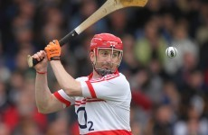 Cusack named Cork hurling captain