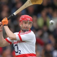 Cusack named Cork hurling captain