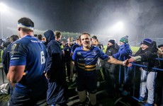 'There's days when I can't believe I'm leaving this': Madigan coming to terms with Leinster exit