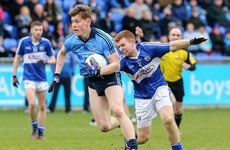 The EirGrid Leinster U21 final has been moved from Portlaoise to Navan