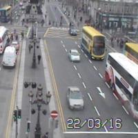 Commuting liveblog: Car on fire on M4 and diverted Brussels-bound flights