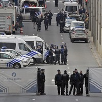 As it happened: At least 34 dead as Islamic State claims attack on Brussels