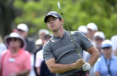'It's mental, not technical' - McIlroy laments inconsistency as the Masters looms