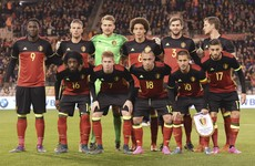 'Football is not important' - Belgium training cancelled following Brussels explosions